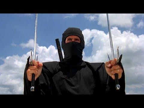 Akcja Filmu American Ninja