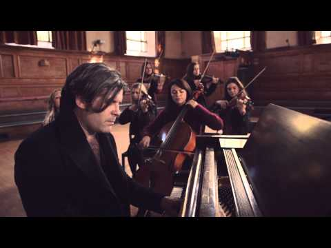 The Way That I   Ed Harcourt  Burberry Acoustic