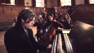 """The Way That I Live"" by Ed Harcourt - Burberry Acoustic"