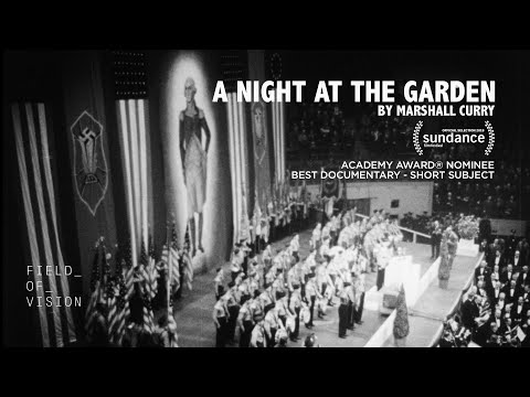 Field of Vision - A Night at the Garden