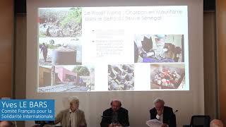 L'expertise dans le domaine de l'adaptation - 2 (Yves LE BARS)