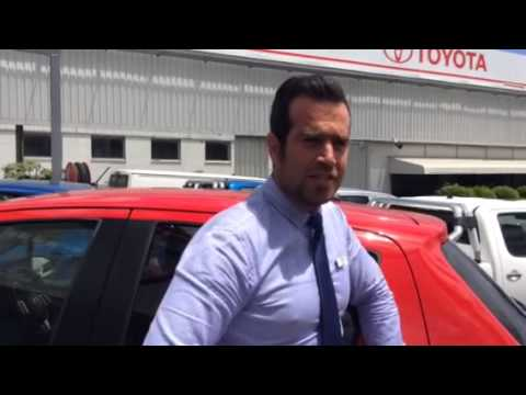 Trainthem testimonial video Eddy at Phil Gilbert Toyota