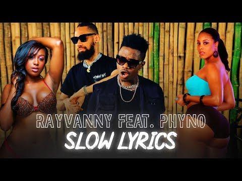 rayvanny-ft-phyno---slow-official-music-lyrics-video
