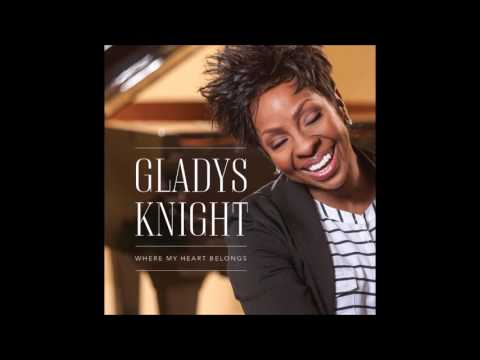 Gladys Knight - Midst Of The Rain