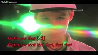 Download lagu MattyBRaps Boom Boom Pow Lyrics MP3