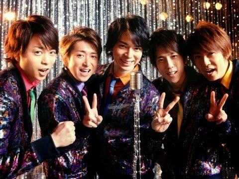 アイドルグループの嵐が23日、東京・六本木ヒルズで開催された ...