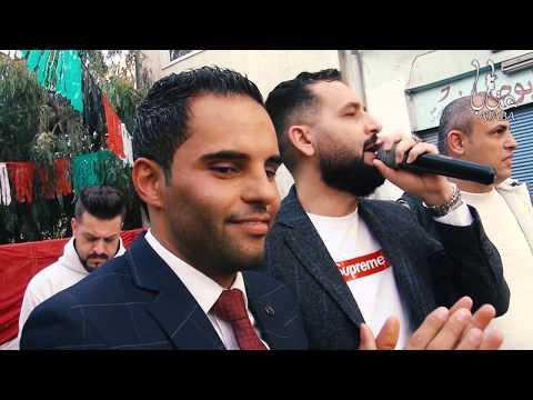 اقوى زفات الخشب(جبل فيصل) رائد كشكوش وخالد ابو علي  #العريس عدي مهداوي/تصوير ياسر الشوابكهFULLHD