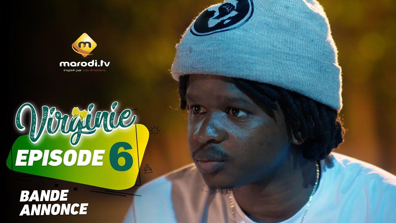 Download Série - Virginie - Saison 2 - Episode 6 - Bande annonce