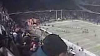 monday night football coldest game erver