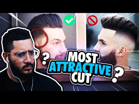 barber-reacts-to-woman-choosing-most-attractive-haircuts-on-men!
