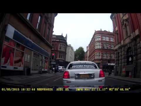 30/05/2015 Driving in Bristol