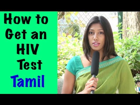 how to get checked for hiv
