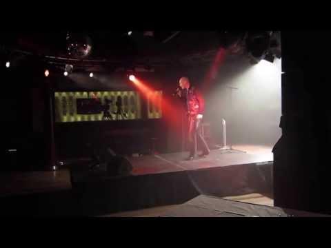 Shot in the Dark (Karaoke by Juha)