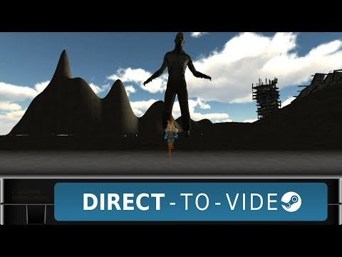 Attack Of The Gigant Zombie VS Unity Chan - Steam Is Fine (Direct To Video)