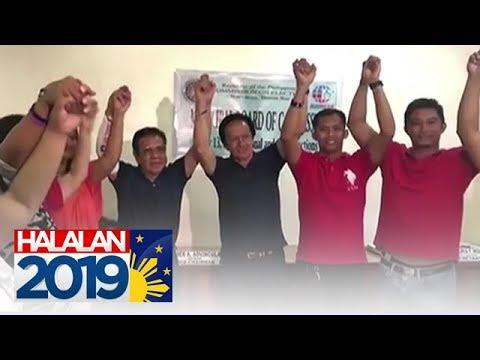 Download Mga alkalde sa iba't ibang lungsod at bayan iprinoklama na   Halalan 2019