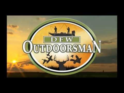 CBS DFW Outdoorsman Promo Feat. Zack King Band