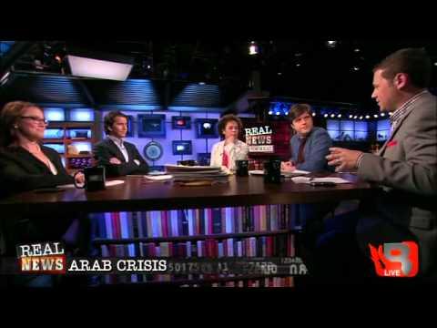 2012.09.17 - TheBlazeTV - Real News From The Blaze - Arab Crisis: Iran