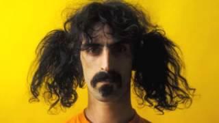 Frank Zappa - Friendly Little Finger