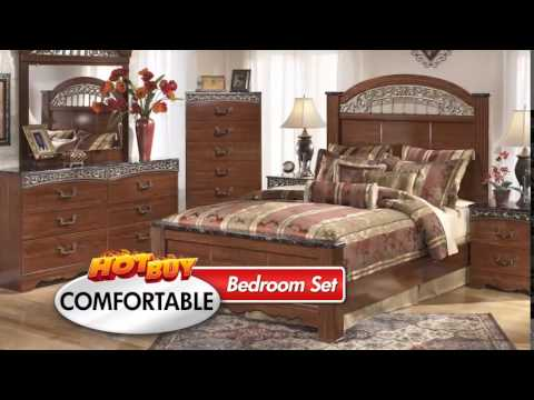 Spring Time Hot Buys At Harlem Furniture   Duration: 0:31. Harlem Furniture  Inc 274 Views