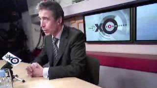 НАТО: ПУКИНУ СТЫДНО БОЯТСЯ МАЛЕНЬКОЙ ГРУЗИИ