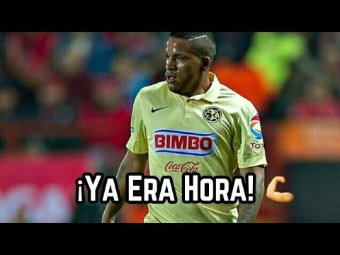 LA MEJOR NOTICIA QUE ESCUCHARAS HOY DEL CLUB AMERICA