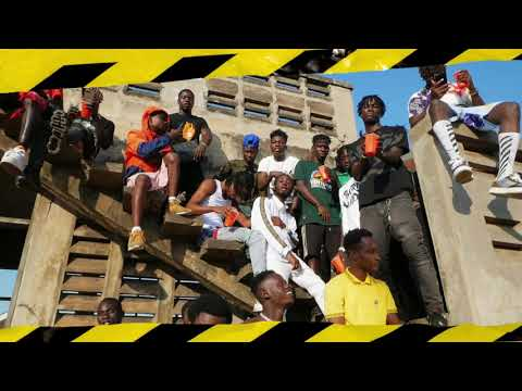 ACCRA WE DEY (OFFICIAL MUSIC VIDEO)
