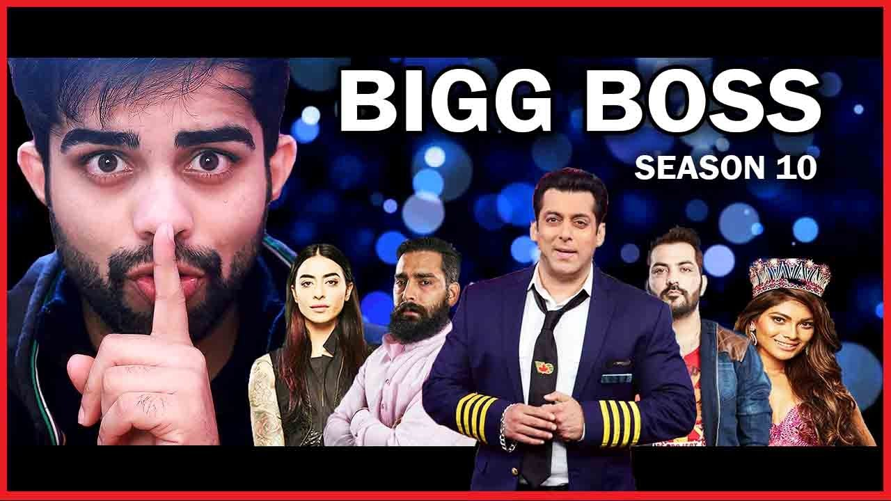 Big Boss season 10 | Winner revealed - Salman Khan | The Rajat Code