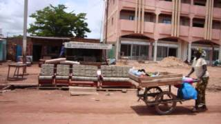 Voyage Humanitaire au Burkina Faso en 6 mois, partie I