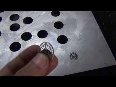 mini metal laser cutting machine==BODOR