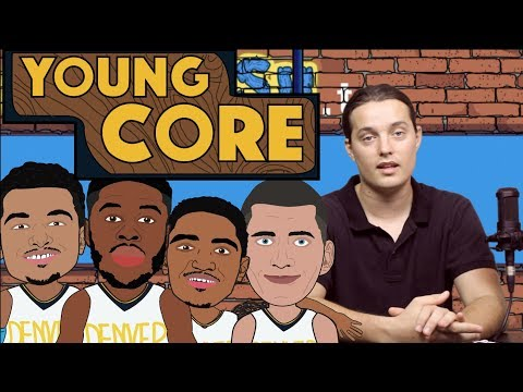 Can the Denver Nuggets Afford to Keep their Young Core? | NugSesh Ep. 2