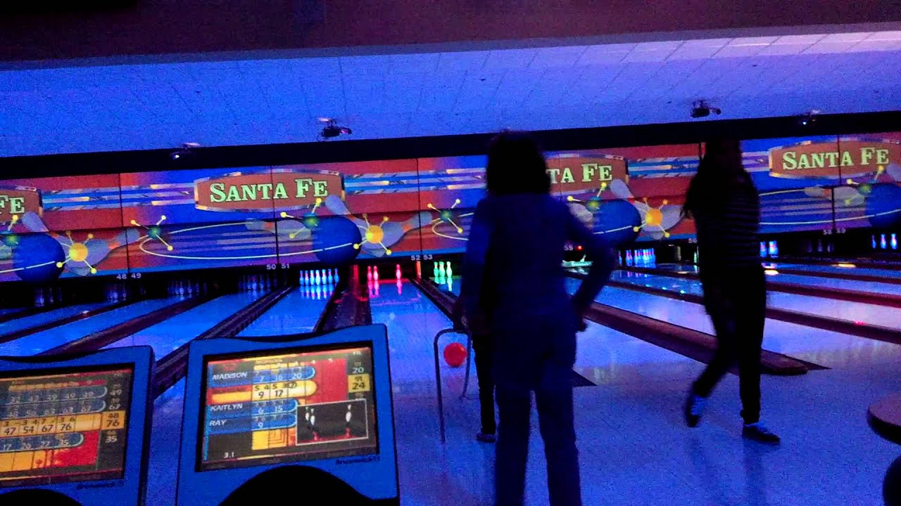 Santa fe hotel and casino bowling black casino free jack system winning