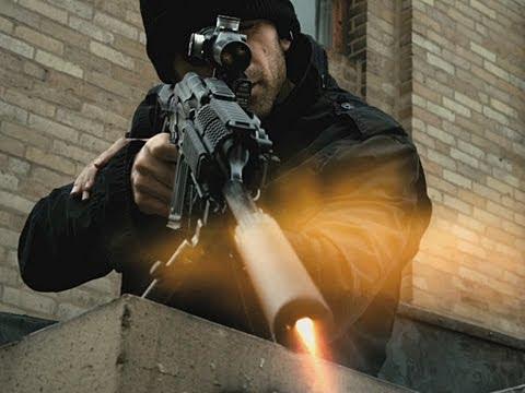 DEAD MAN DOWN (Colin Farrell) | Trailer german deutsch [HD]