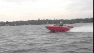 Stingray Maxim Flyby