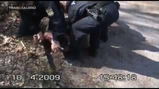 Polizeigewalt wenn bayrische beamte zuschlagen zu krass   F... the System