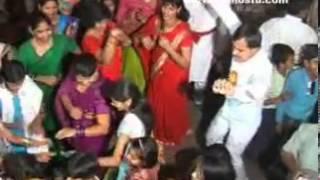 Jhimi Jhimi Ude Re Gulal Jain Social Group A-Jain Bhajan