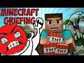 Minecraft Griefing Episode 43