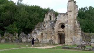A la découverte de l'Aisne, tourisme de mémoire