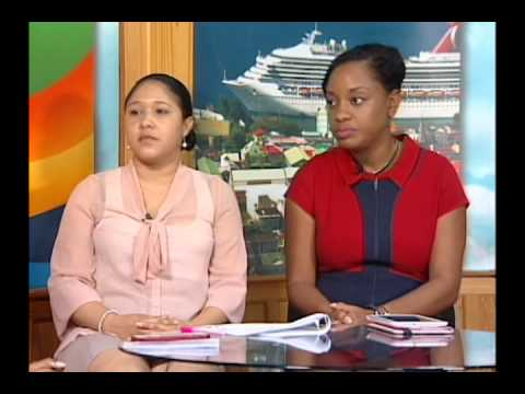 youth pulse EPISODE - June 25th 2015