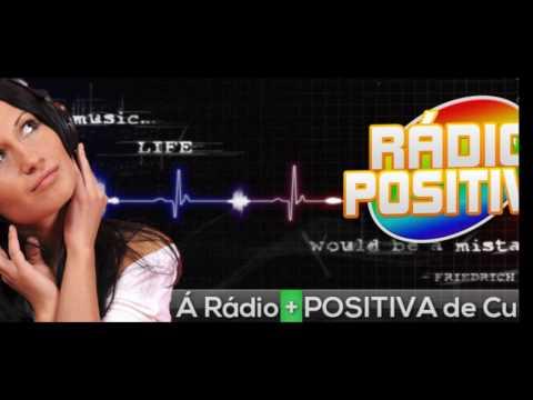 Radio Positiva Campo Largo