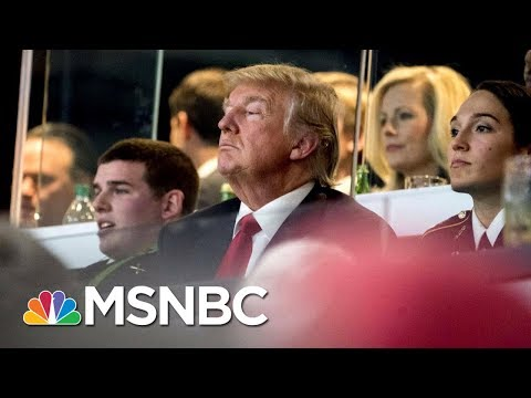 Joe On Trump's Remarks: How Does GOP Not Immediately Condemn This Language? | Morning Joe | MSNBC