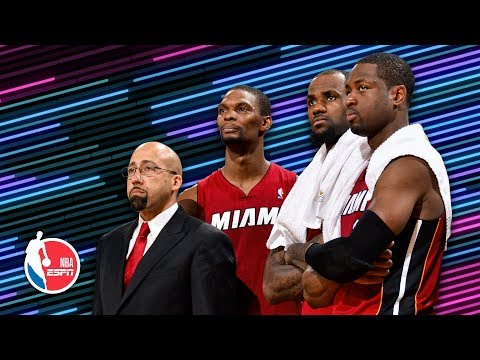 'dwyane-and-lebron-tried-to-kill-each-other':-heat-memories-with-david-fizdale-|-the-hoop-collective