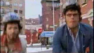 Flight of the Conchords: Mother *uckers