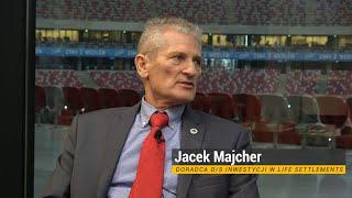 Czym są inwestycje w Life Settlement? Wyjaśnia doradca ds. inwestycji Jacek Majcher