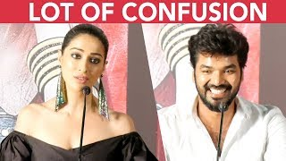 Nan LATE ah Varala… – Jai Shocks By Attending the Pressmeet | Neeya 2