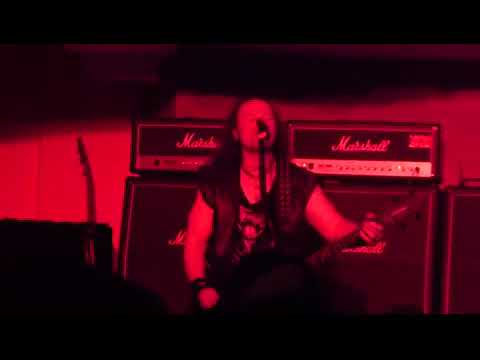 Venom - Welcome to Hell (Live at C.C....