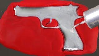 DIY LIQUID GALLIUM NERF GUN!!