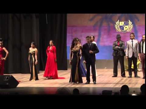 Texila American University - Annual Cultural Function