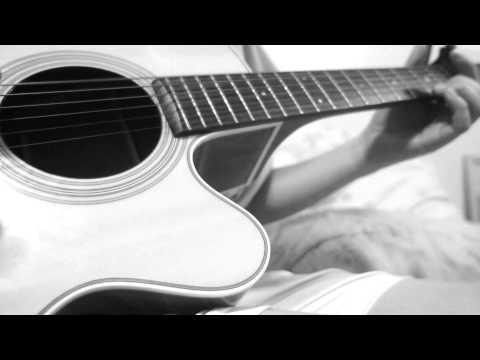 Amagami Ss Kimi No Mama De Guitar Cover By TUShamanking ^^