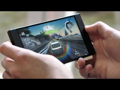 Top 5 Best Phone For Gaming You Need To Buy In 2018