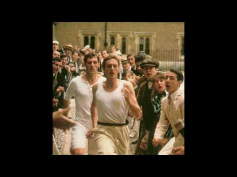 Chariots of Fire (1981) Original Music Score by Vangelis - Full OST